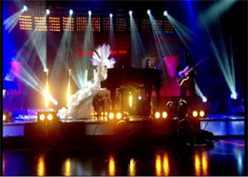 How to choose cost-effective stage lighting manufacturers?